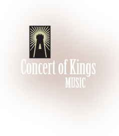 Concert of Kings Music